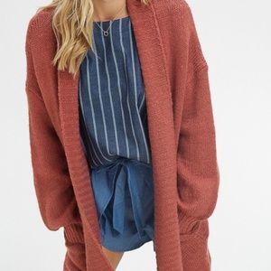 Sweaters - Sweater Cardigan